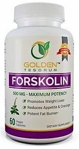 Forskolin Fuel Weight Loss Program