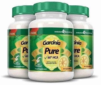 Garcinia Ultra Pure Weight Loss Program